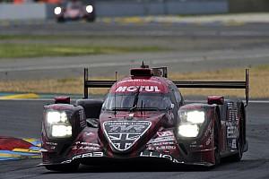 Lotterer: Ez volt az egyik legunalmasabb Le Mans-i verseny