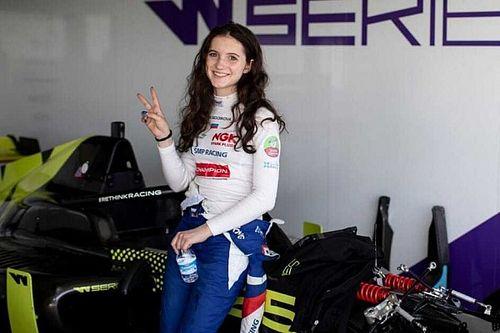 16-летняя красавица и бразильская подруга русской звезды. Главные женщины в автоспорте-2019