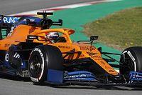 McLaren: desenvolvimento limitado por motor Mercedes não nos impedirá de dar um salto de performance