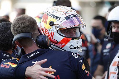 Verstappen nyerte az Amerikai Nagydíjat, tovább növelte az előnyét a pontversenyben!