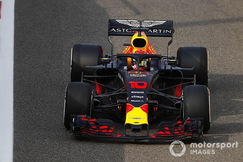 Red Bull: Gasly 2019'da disiplinli olmak zorunda