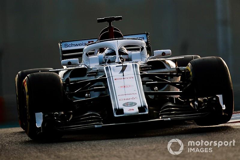 GALERIA: Confira como foi o primeiro dia de testes da F1 em Abu Dhabi