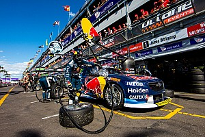 Supercars targeting 'damaging' grey areas with new pitstop rules