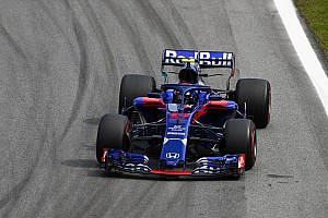 Gasly se diz surpreso por Sauber não ter mais pontos no ano