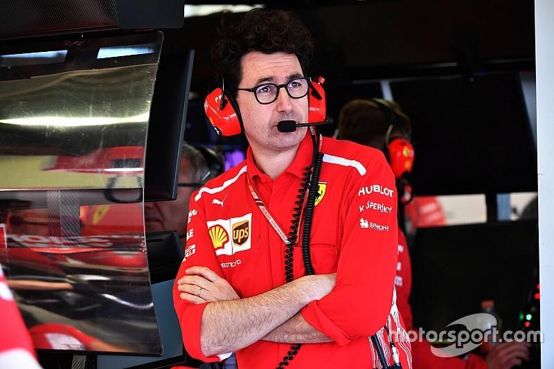 Rivoluzione Ferrari: scopriamo Mattia Binotto, il tecnico che diventa team principal