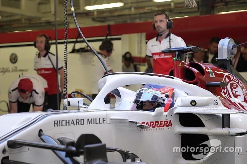 Direttiva tecnica FIA: ai test Pirelli i team non devono portare piloti inesperti di F1