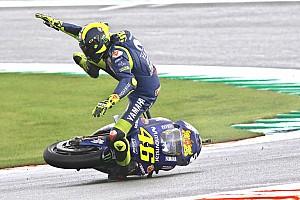 Les meilleures photos du Grand Prix de Valence