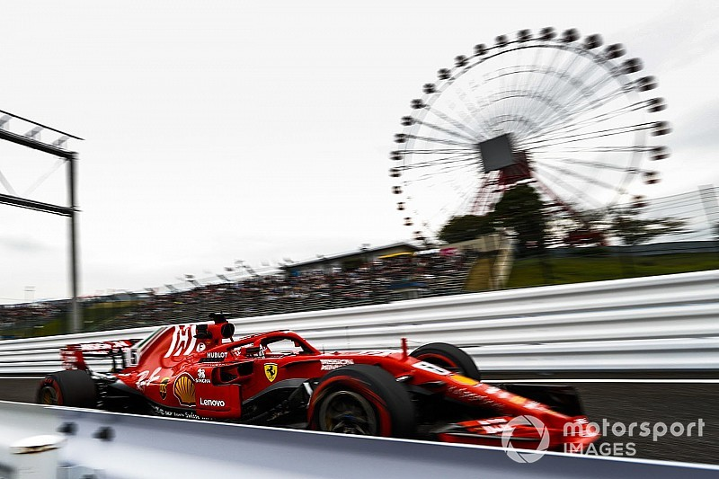 """Vettel neemt geen ongecontroleerde risico's: """"Redelijk blijven"""""""
