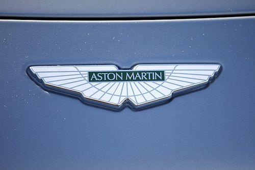 Aston Martin elige el verde para regresar a la Fórmula 1 en 2021