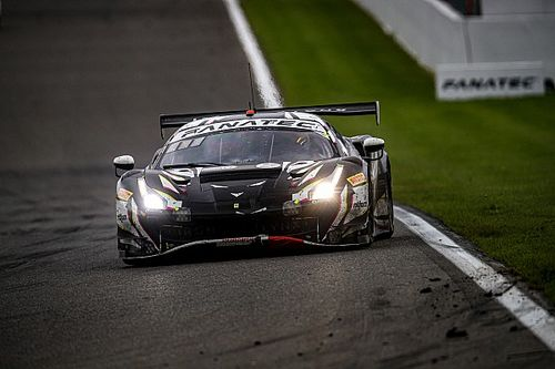 Ferrari enters remaining IGTC rounds after Spa 24h win