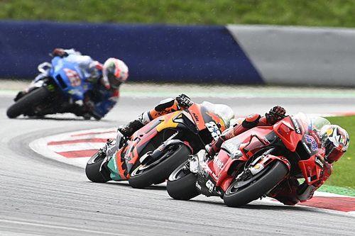 """Rins: """"La Ducati è cinque passi avanti rispetto a noi"""""""