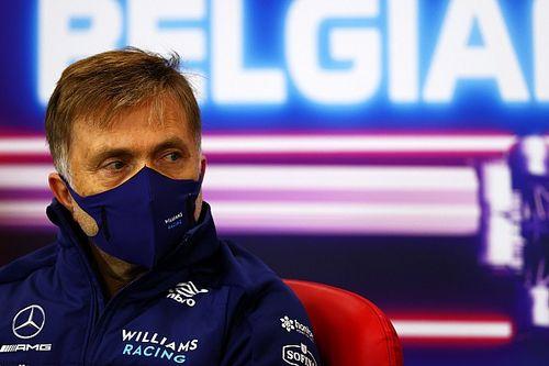 Williams: Nem sokára ismét a győzelemért harcolhatunk