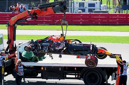 FIA rechaza la revisión del accidente entre Hamilton y Verstappen