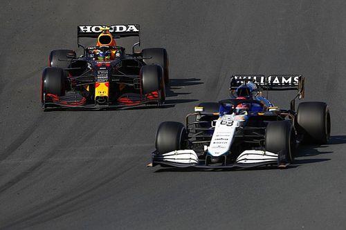 Red Bull n'exclut pas de fournir ses moteurs à Williams