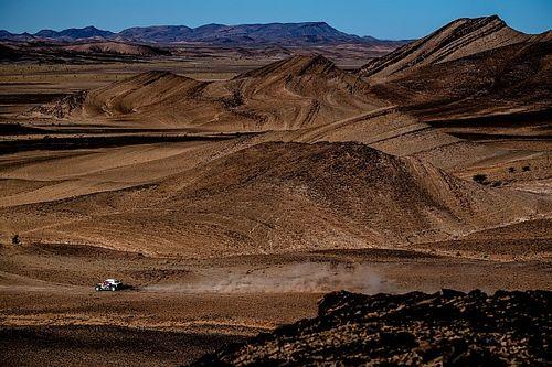 إلغاء رالي المغرب 2020 وإضافة رالي الأندلس
