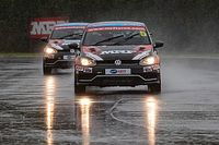 Volkswagen Ameo: Jhabakh, Sonawane win on rain-hit Sunday