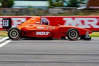Chennai MRF: Chatterjee, Prasad share Saturday wins