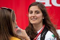 Nem csak a hírverés miatt szerződtette Calderont a Super Formula-csapat
