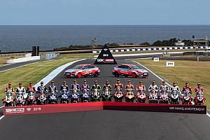 Suivez la saison WSBK en direct sur Motorsport.tv!