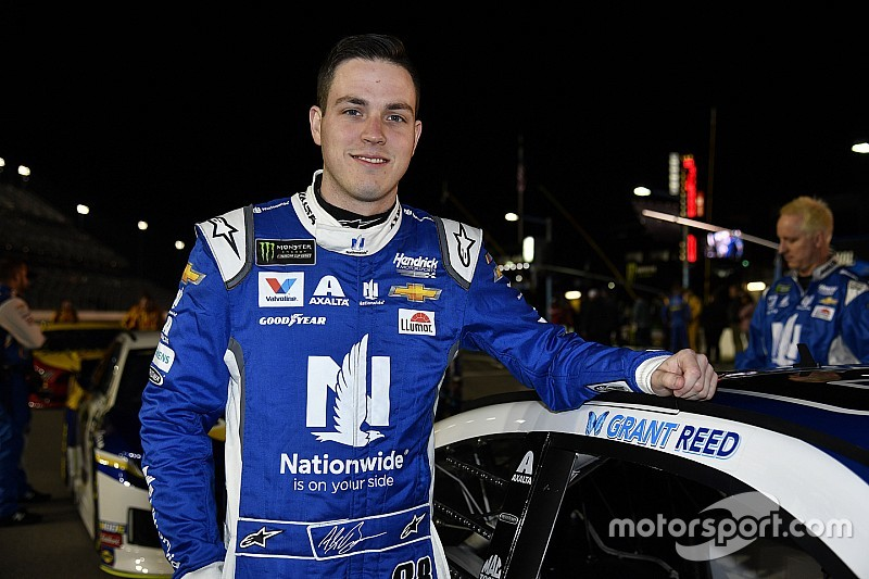 The other side of Alex Bowman - Part 2