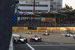 E-Prix Kota Meksiko: Di Grassi salip Wehrlein di garis finis