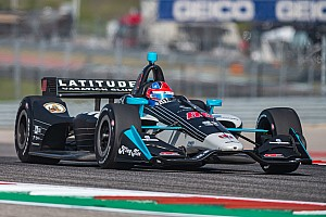 COTA IndyCar: Herta becomes series' youngest ever winner