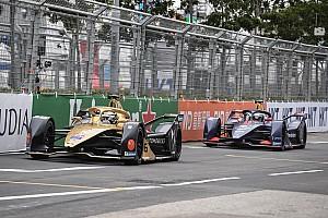 Horarios y dónde ver el ePrix de China de la Fórmula E