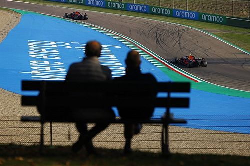 What kind of race to expect from Imola's F1 return