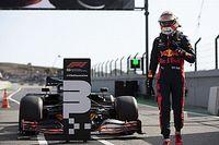 """Verstappen sobre pódio: """"Acho que terminamos onde merecíamos"""""""