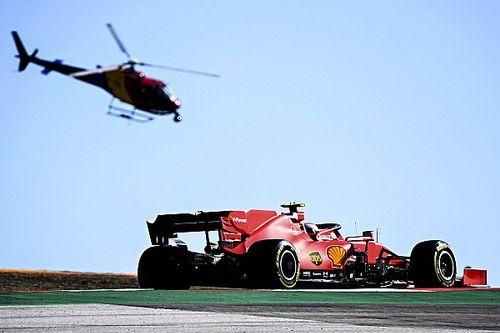 Leclerc a 4. helye után: Nem lett könnyebben vezethető az autónk!