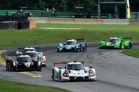"DPi drivers expect ""wild"" IMSA races with LMP3 cars"