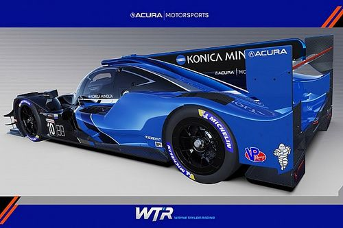 WTR signs Albuquerque, Ricky Taylor for 2021 IMSA season