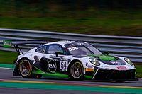 GTWCE: Cairoli confermato sulla Porsche di Dinamic Motorsport
