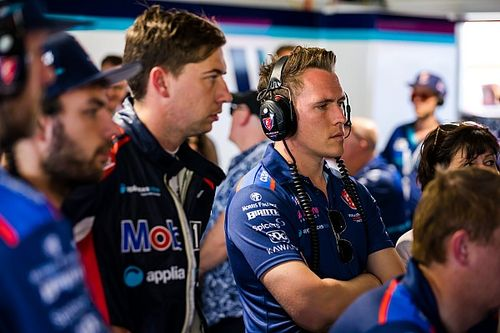 Supercars team owner Walkinshaw contracted COVID-19