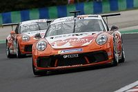 Porsche Supercup Silverstone: Antrenmanların lideri Ten Voorde, Ayhancan sekizinci