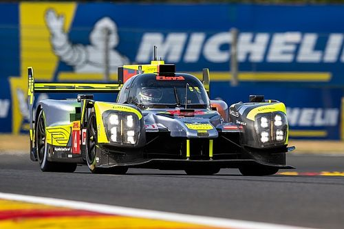 """ByKolles hails """"best ever performance"""" in LMP1 at Spa"""