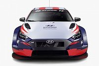 Hyundai presenta una i30 N TCR rinnovata