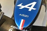 Alpine F1, takımın nasıl yönetileceğine açıklık getirdi