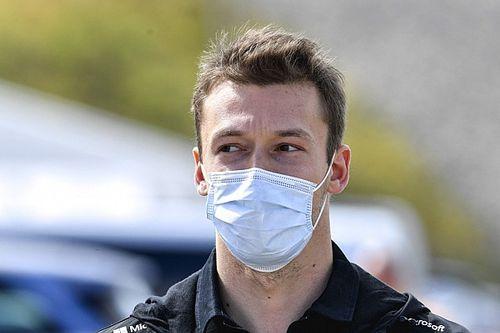 Kvyat pode ser companheiro de Sette Câmara na Fórmula E; entenda
