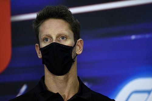 Grosjean chce wrócić w Abu Zabi