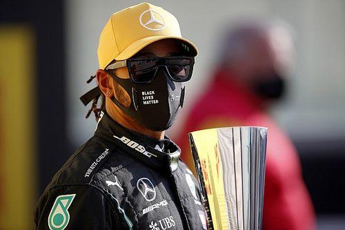 Coulthard: Hamiltonnak vagy a Mercedesnek fontosabb a nyolcadik világbajnoki cím?