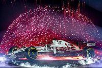 Alfa Romeo: Kubica sulla C41 domani a Barcellona