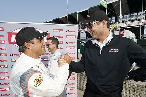 El interés de Penske por competir en Le Mans continúa