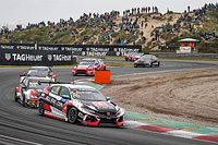 El WTCR tendrá un 2020 exclusivamente europeo