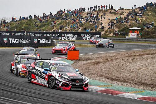 El WTCR tendrá carreras únicamente en Europa
