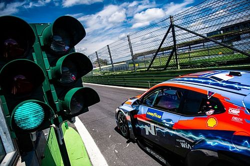 Pure ETCR boss targets all-electric racing weekends