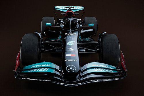 """F1 - Mercedes 'ameaça' rivais por 2022: """"Terão déficit se continuarem a desenvolver carro este ano"""""""