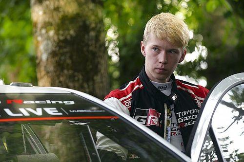 Los pilotos más jóvenes y los más mayores en ganar un rally del WRC