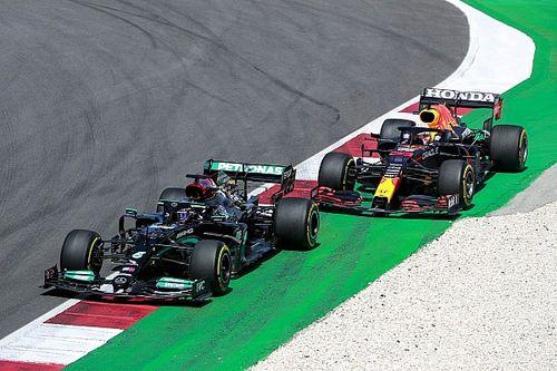 """F1: Mercedes acredita que tem """"muito com o que se preocupar"""" no GP da Espanha"""