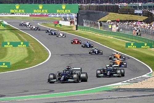 Jadwal F1 GP Hungaria 2021 Hari Ini